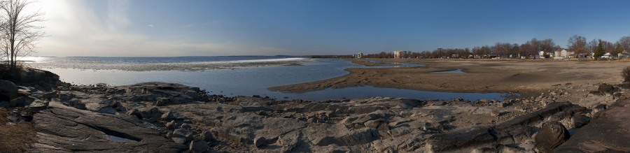 Sunset Park - North Bay