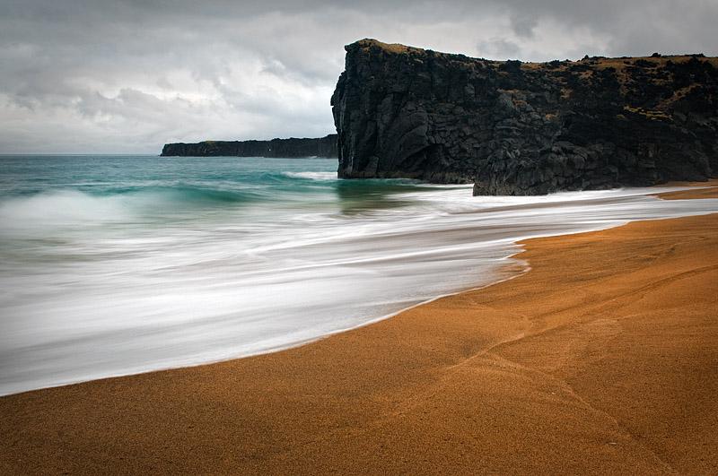 Beach - Iceland