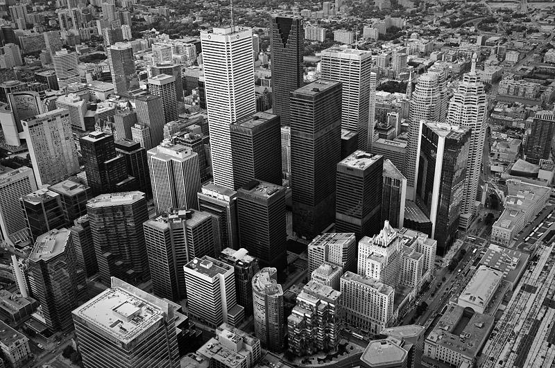Downtown - Toronto - Ontario