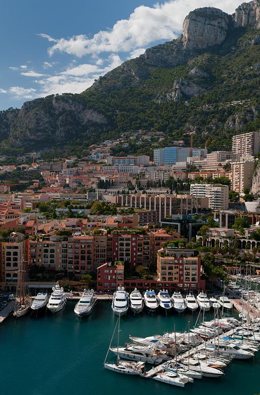Yachts - Monaco
