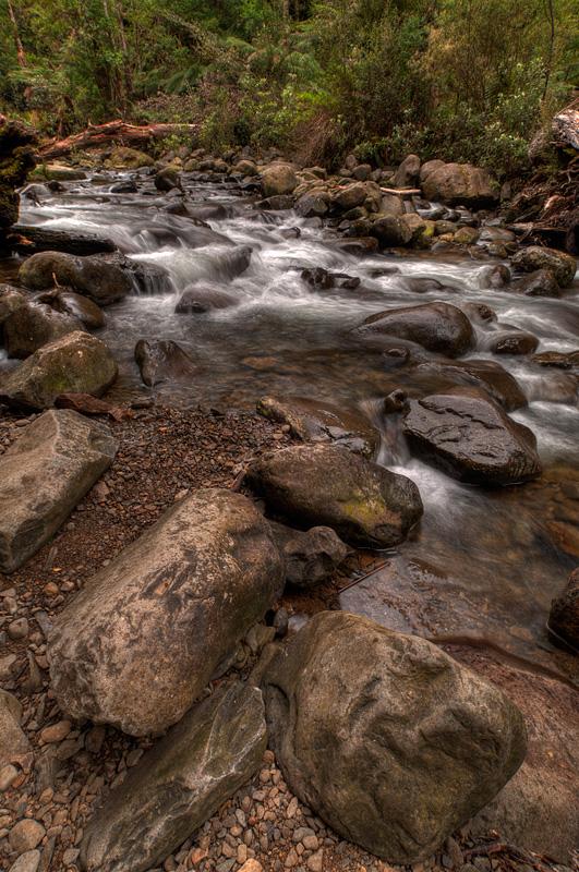 Liffey Falls - Tasmania - Australia