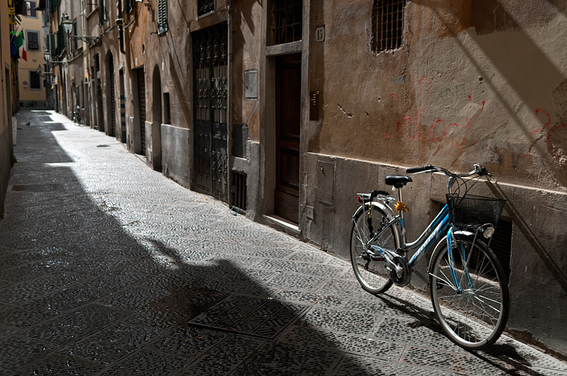 Bicycle - Florence - Italy