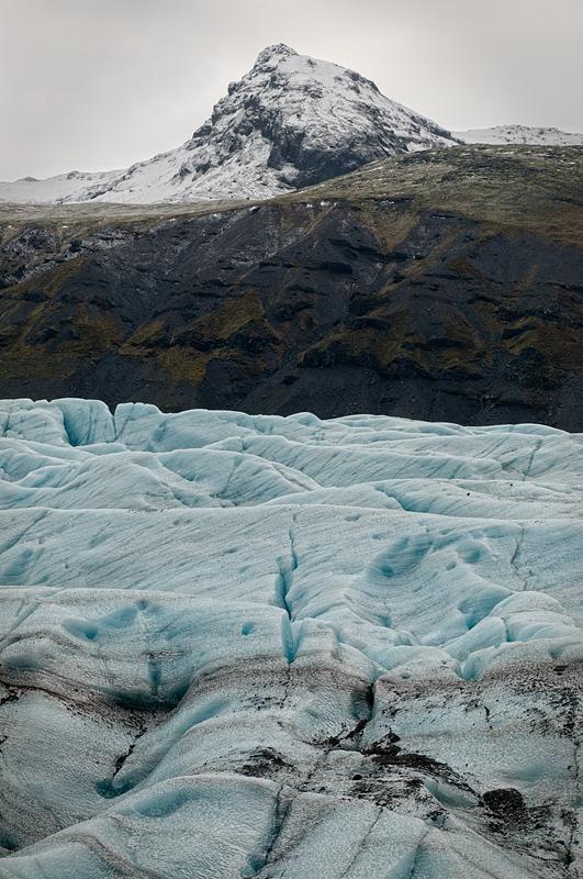 Vatnajökull - Iceland