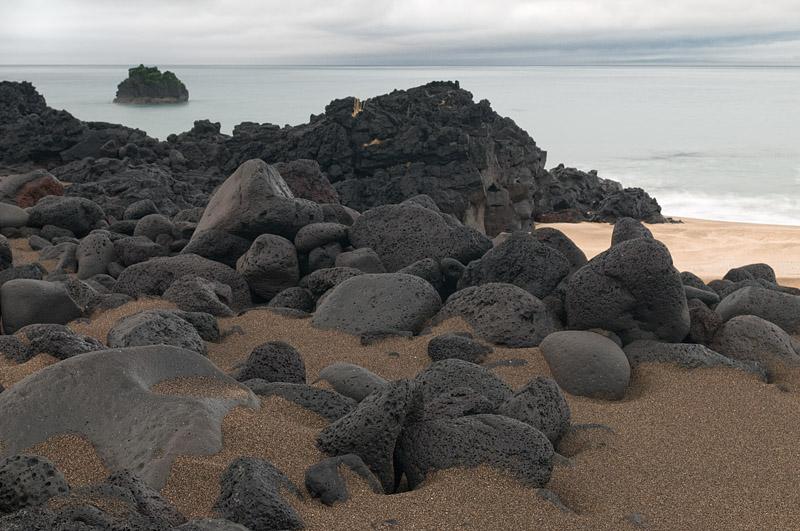 Lava Rock - Iceland