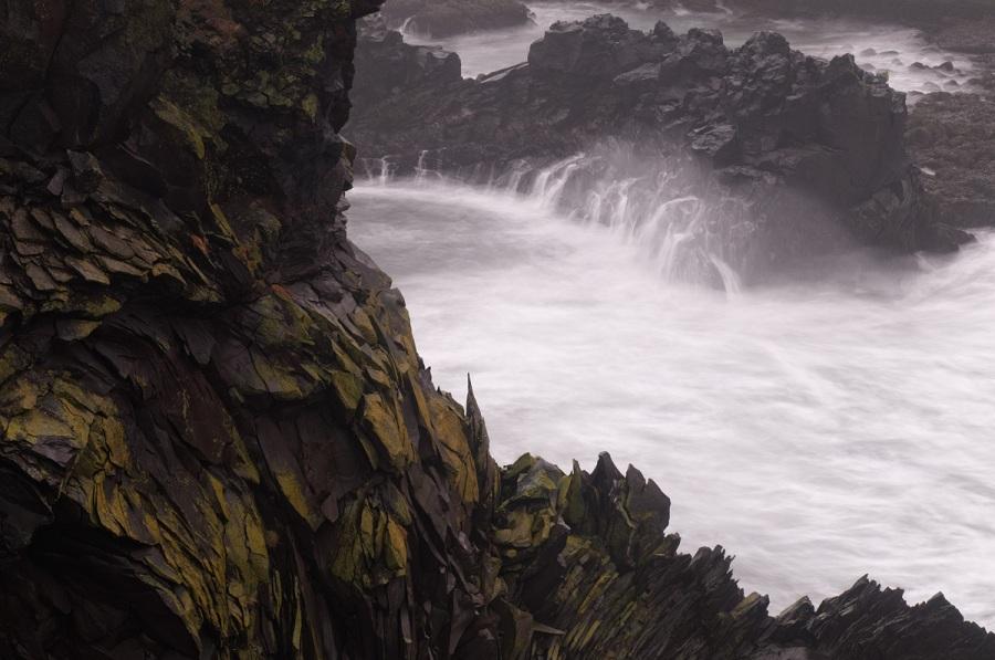 Rock - Iceland