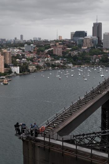 Bridge Climb - Sydney - Australia