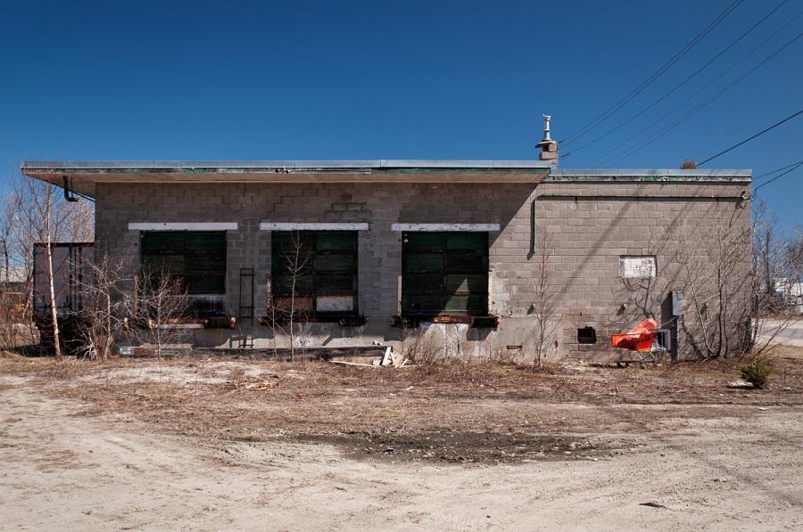 Warehouse - North Bay - Ontario