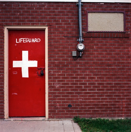 Lifeguard - North Bay - Ontario