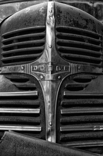 Dodge - Toronto - Ontario