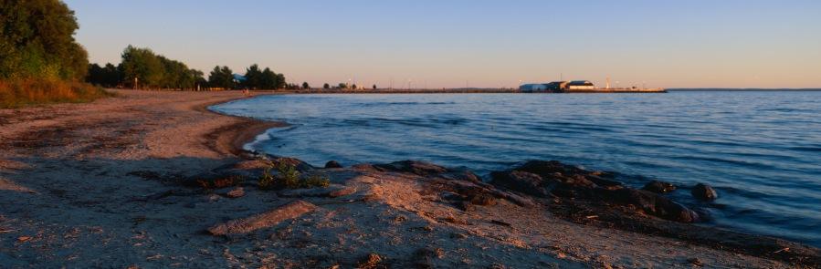 Marathon Beach - North Bay - Ontario