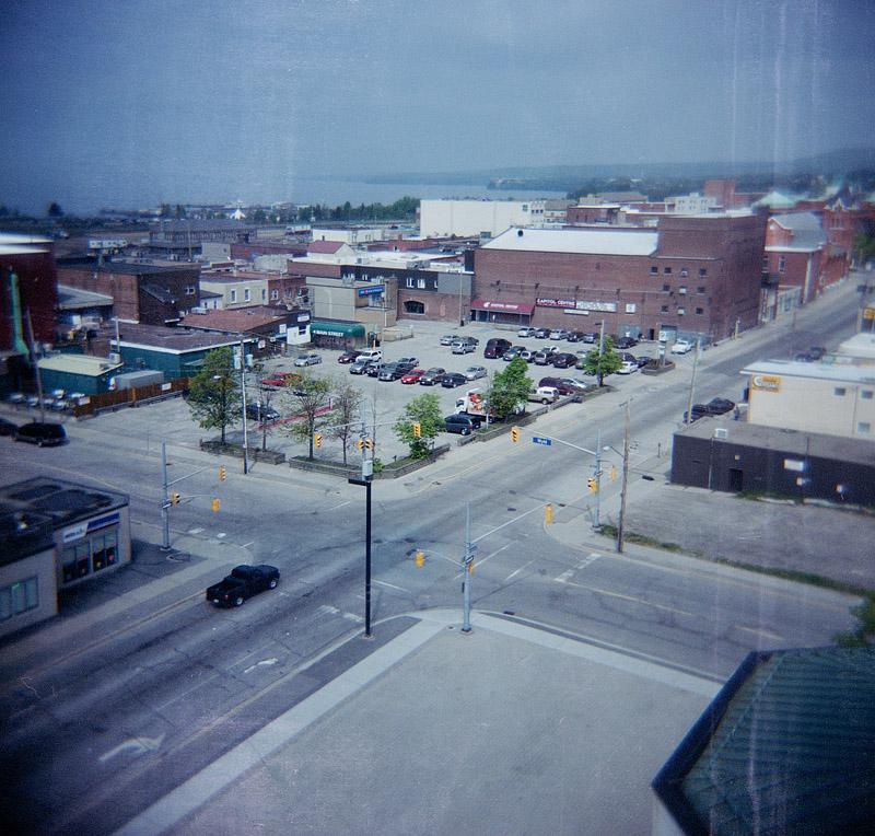 Capitol Centre - North Bay - Ontario