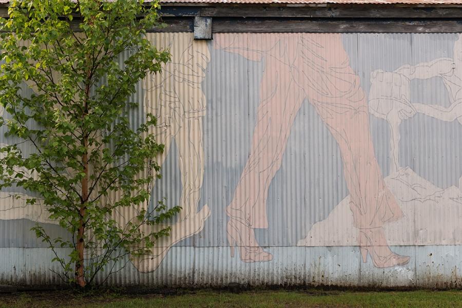 Wall Art - North Bay - Ontario