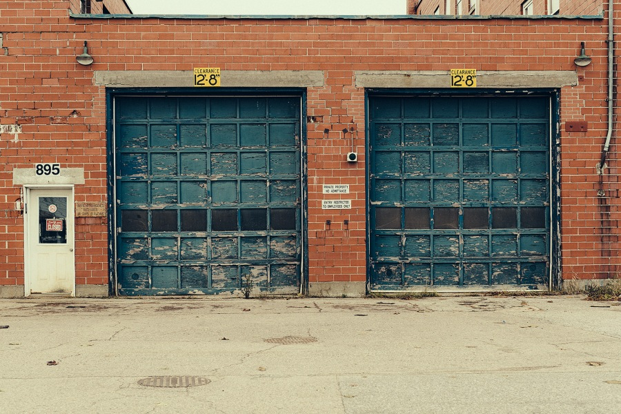 Garage Doors - North Bay - Ontario