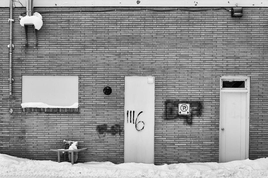 1116 - North Bay - Ontario
